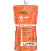 weDo/ Professional - Masken & Pflege - Moisture & Shine Mask Refill