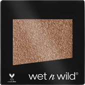 wet n wild - Eyes - Color Icon Eyeshadow Glitter Single