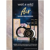 wet n wild - Augen - Zodiac Air Set