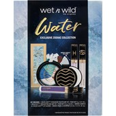 wet n wild - Augen - Zodiac Water Set