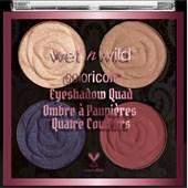 wet n wild - Eye Shadow - Eyeshadow Quad