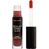 wet n wild - Lippen - Megalast Stained Glass Lip Gloss