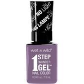 wet n wild - Nails - 1 Step Wonder Gel Nail Color