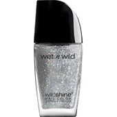 wet n wild - Nägel - Wild Shine Nail Color