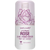 wet n wild - Rebel Rose - 3 In 1 Primer Rose Water