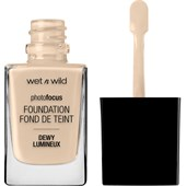 wet n wild - Teint - Photo Focus Foundation Dewy