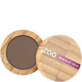 zao - Augenbrauen - Bamboo Eyebrow Powder
