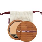 zao - Foundation - Bamboo Compact Foundation