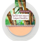 zao - Foundation - Refill Compact Foundation
