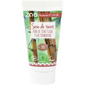 zao - Foundation - Refill Silk Foundation