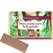 zao - Lidschatten & Primer - Refill Rectangular Eyeshadow Pearly