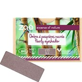 zao - Eyeshadow & Primer - Refill Rectangular Eyeshadow Pearly