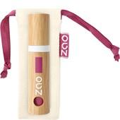 zao - Lipgloss - Bamboo Lip Polish