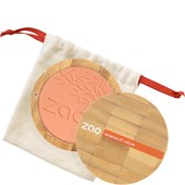 zao - Rouge & Highlighter - Bamboo Compact Blush