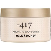 -417 - Catharsis & Dead Sea Therapy - Aromatic Body Butter
