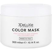 3Deluxe - Hair care - Color Mask