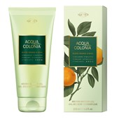4711 Acqua Colonia - Blood Orange & Basil - Gel doccia e bagno