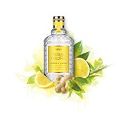 4711 Acqua Colonia - Lemon & Ginger - Bath & Shower Gel