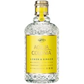 4711 Acqua Colonia - Lemon & Ginger - Eau de Cologne Spray