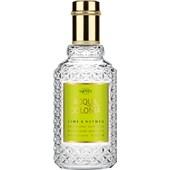 4711 Acqua Colonia - Lime & Nutmeg - Eau de Cologne Spray