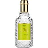 4711 Acqua Colonia - Lime & Nutmeg - Dárková sada