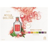 4711 Acqua Colonia - Pink Pepper & Grapefruit - Eau de Cologne Spray