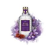 4711 Acqua Colonia - Saffron & Iris - Shower Gel