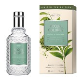 4711 Acqua Colonia - Tea Collection - Matcha & Frangipani Eau de Cologne Spray