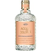 4711 Acqua Colonia - White Peach & Coriander - Eau de Cologne Splash & Spray