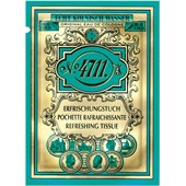 4711 - Original Eau de Cologne - Refreshing Tissues