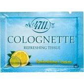 4711 - Original Eau de Cologne - Refreshing Tissues Citrus