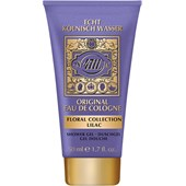 4711 - Floral Collection - Lilac Lahjasetti