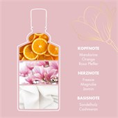 4711 - Floral Collection - Magnolia Eau de Cologne Spray