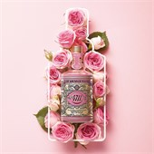 4711 - Floral Collection - Rose Gift Set