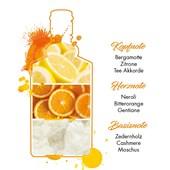 4711 - Remix Orange - Eau de Cologne Spray