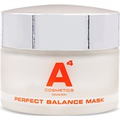 A4 Cosmetics - Cuidado facial - Perfect Balance Mask