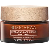 ACARAA - Facial care - Natural Face Cream Dry Skin