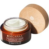 ACARAA Naturkosmetik - Gesichtspflege - Natural Face Cream Normal to Combination Skin