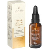 ACARAA Naturkosmetik - Gesichtspflege - Repair & Glow Face Oil