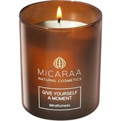 ACARAA Naturkosmetik - Kerzen - Give Yourself A Moment Mindfulness Scented Candle