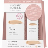 ANNEMARIE BÖRLIND - TINTED CREAMS - Gift set