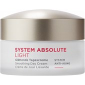 ANNEMARIE BÖRLIND - System Absolute - Anti-Aging Day Cream Light
