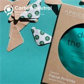 APRICOT - Face - Facial Patches mit Hyaluron