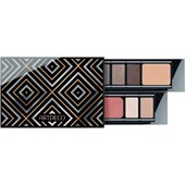 ARTDECO - Lidschatten - Limited Edition with Nude Colors The Palette