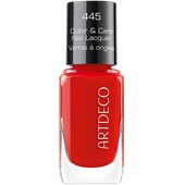 ARTDECO - Nagellack - Color & Care Nail Lacquer