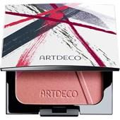 ARTDECO - Puder & Rouge - Blush Couture