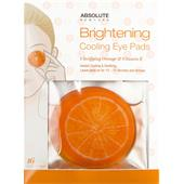 Absolute New York - Facial care - Cooling Eye Pad