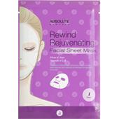 Absolute New York - Facial care - Facial Sheet Mask