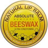 Absolute New York - Ansiktsvård - Natural Lip Balm