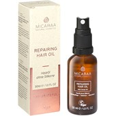 ACARAA Naturkosmetik - Körperpflege - Natural Hair Oil